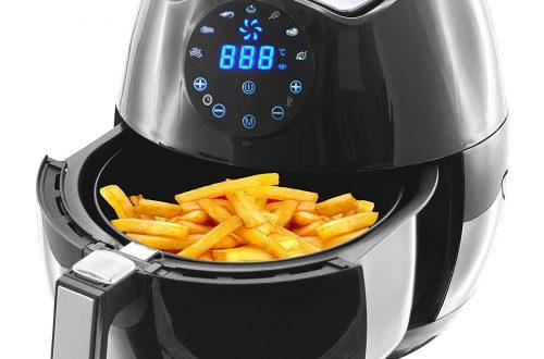 Friteuse sans huile Emerio AF-109449